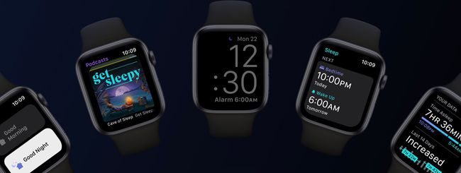 Come installare la beta pubblica di watchOS 7