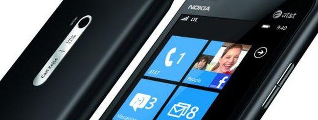 Nokia Lumia 900, benvenuto in Italia