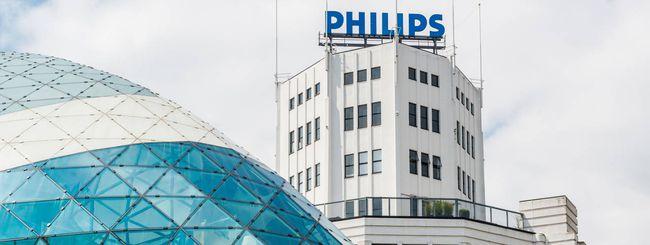 Philips rende le città più smart
