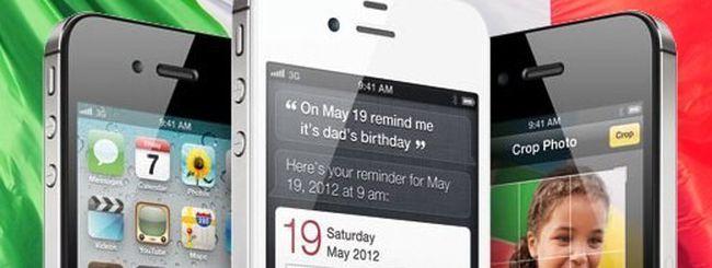 iPhone 4S vietato in Italia?