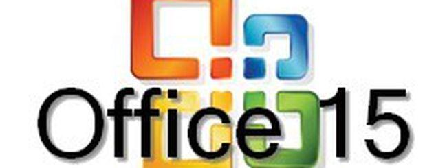Office 15: arriva la chat di Facebook?