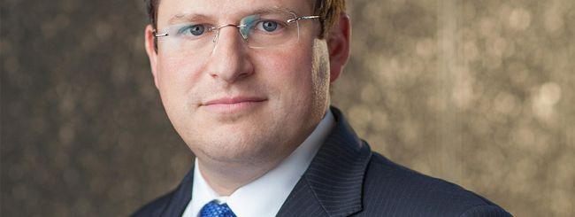 Cristiano R. Amon è il nuovo presidente Qualcomm