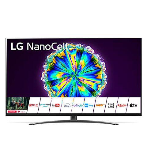 LG NanoCell Smart TV 4K 65″