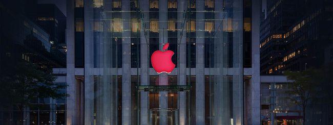 Apple: 20 milioni di dollari per la lotta all'AIDS