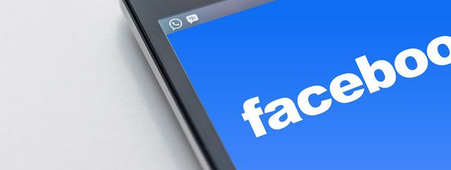 Facebook, in Germania stop raccolta di alcuni dati