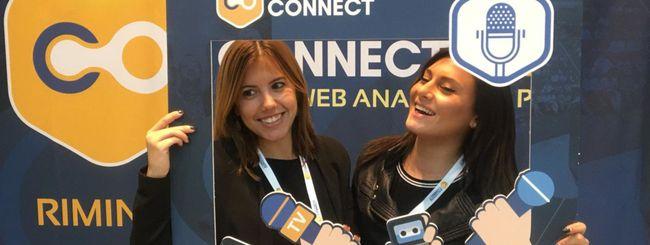 Torna SMConnect il 12 e il 13 dicembre a Bologna