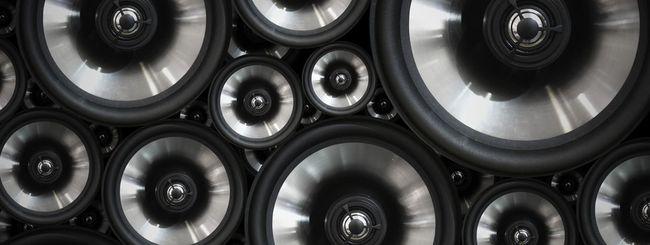 Guida: i migliori speaker Bluetooth portatili