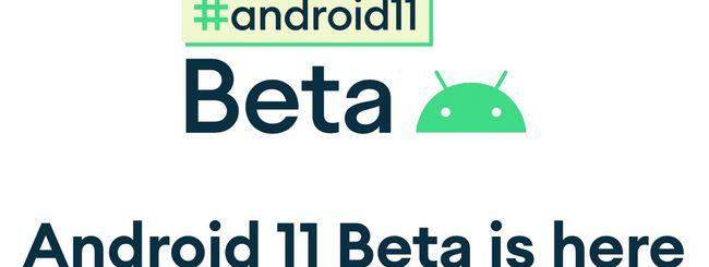 Come installare subito la beta pubblica di Android 11