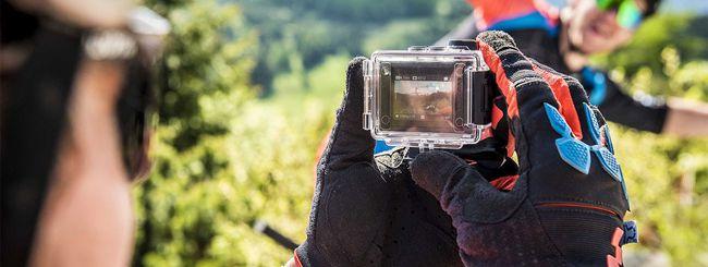 Garmin VIRB Ultra 30: action cam, controllo vocale