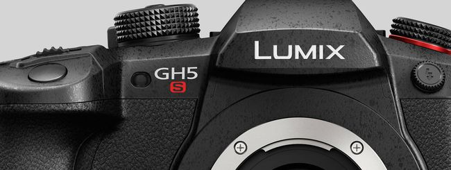 Aggiornamenti per Panasonic Lumix GH5, GH5S e G9