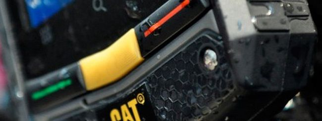 Caterpillar CAT B10, smartphone Android rugged