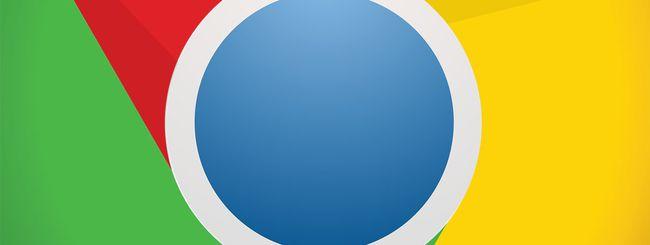 Chrome: la compressione dei dati anche su desktop?