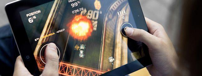 Apple vuole lanciare il Netflix dei giochi