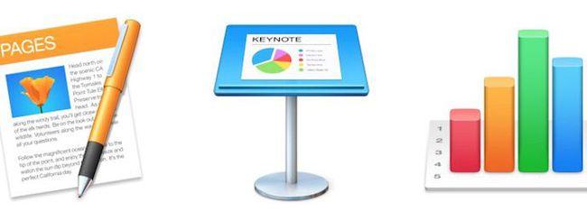 iWork per Mac e iOS: arriva la condivisione cartelle su iDrive