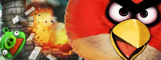Nomi importanti per il film di Angry Birds