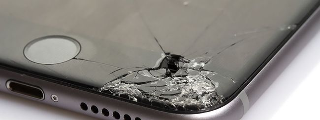 iPhone prevederà in anticipo la rottura del vetro