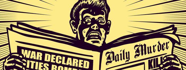 Ads e fake news: qualche problema per Google