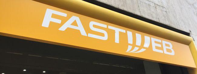 Fastweb rileva la rete FWA di Tiscali