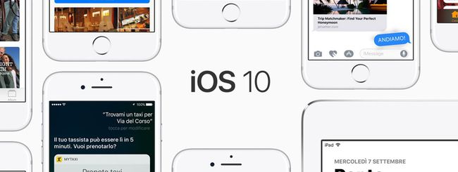 iOS 10.3: installazione lenta, iPhone più veloci