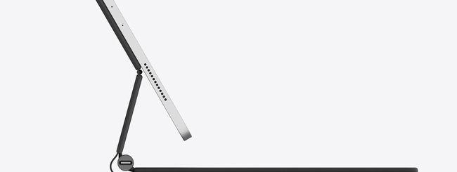 Apple lancia i nuovi iPad Pro, con scanner LiDAR