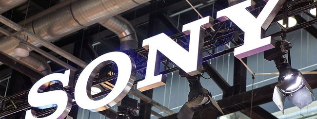 Sony deposita brevetto: in arrivo nuova portatile?