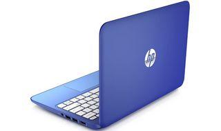 HP Stream 11