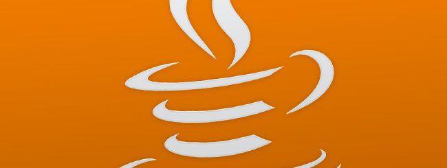 Java, la frammentazione aumenta i rischi