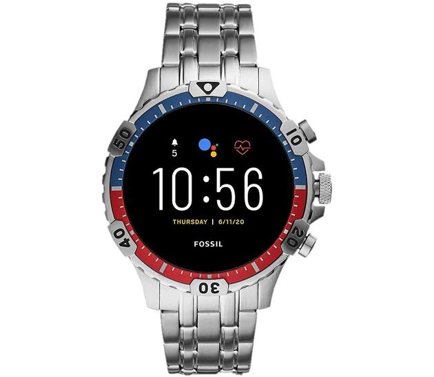 Fossil FTW4040
