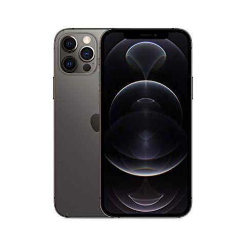 iPhone 12 Pro (256GB) - Grafite