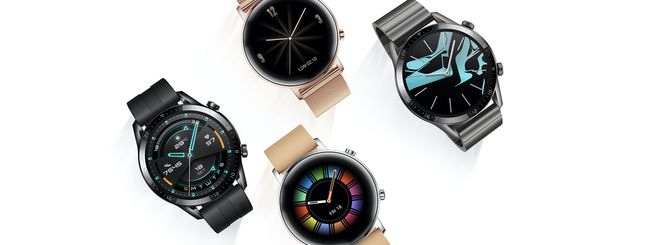 Smartwatch Huawei: 3 modelli da 150 €