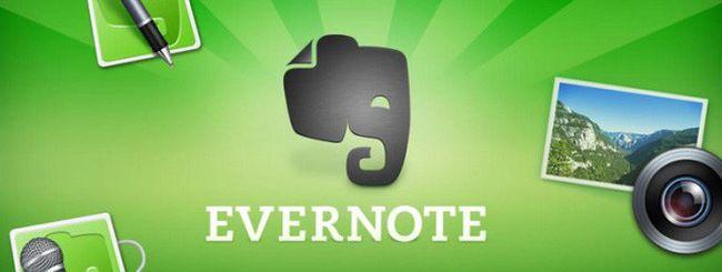 Evernote 4 per WP8: speech-to-text e titoli smart
