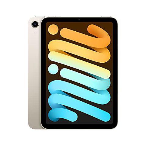 iPad mini 6 (8,3″, Wi-Fi, 64GB) Galassia