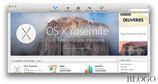 Installazione OS X Yosemite