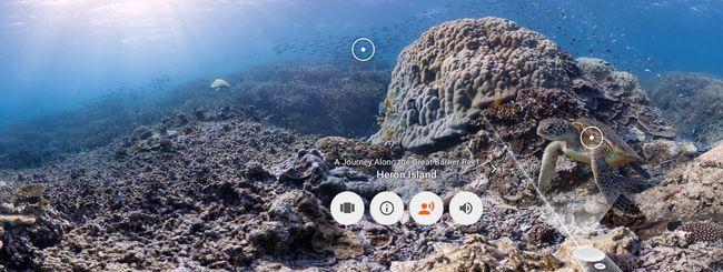 Realtà virtuale: Google Expeditions per tutti