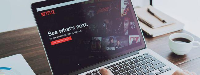 Netflix supera la pay TV negli Stati Uniti