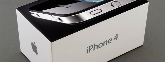 iPhone 2020: profilo in metallo come iPhone 4