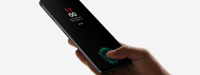 OnePlus 6T, ecco come funziona lo Screen Unlock