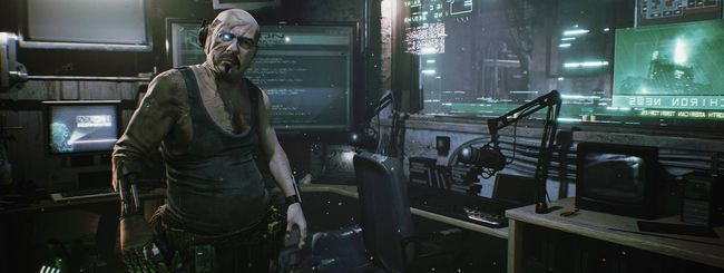 Observer: System Redux, l'horror per Xbox Series X