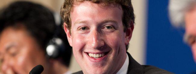 Mark Zuckerberg chiede nuovamente scusa