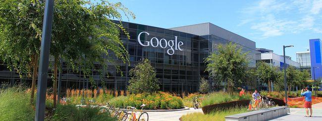 Google, calcolo da 10mila anni risolto in 3 minuti