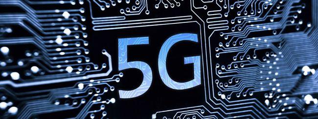 Fastweb e Huawei insieme per il 5G