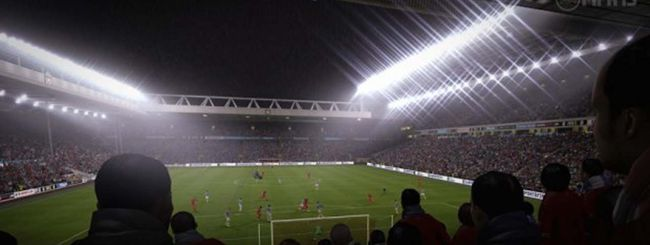 FIFA 15: preview e hands-on