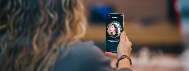 Addio Touch ID: tutti gli iPhone 2018 con Face ID
