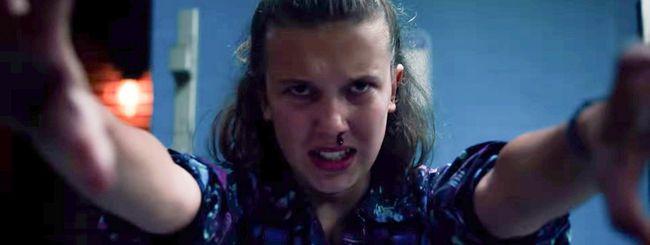 Stranger Things 3 batte i record di Netflix