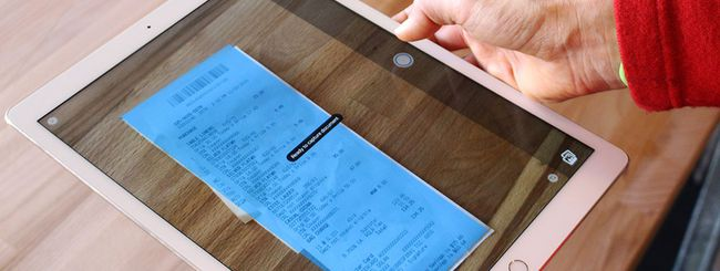 Acrobat Reader, scanner gratuito per iOS e Android