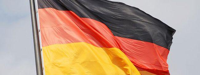 Germania, una nuova via contro la pedopornografia
