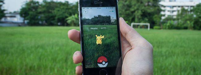 Quale smartphone per Pokémon Go?