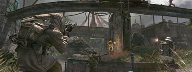 Call of Duty: Black Ops, confermato il map pack Annihilation