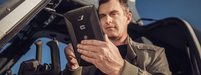 Crosscall presenta il nuovo tablet CORE-T4