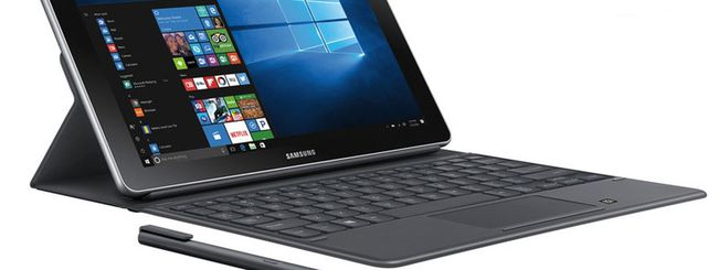 Black Friday: Samsung Galaxy Book in offerta lampo